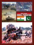 Board Game: Next War: India-Pakistan
