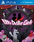 Video Game: Danganronpa Another Episode: Ultra Despair Girls
