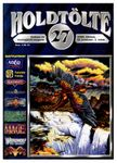 Issue: Holdtölte (Issue 27 - Feb 1995)