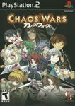 Video Game: Chaos Wars