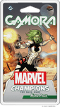 Board Game: Marvel Champions: The Card Game – Gamora Hero Pack