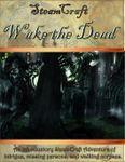 RPG Item: Wake the Dead