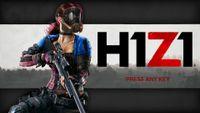 Video Game: Z1 Battle Royale