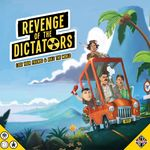 Board Game: Revenge of the Dictators