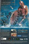 Video Game: Spartan: Total Warrior