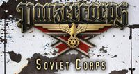 Video Game: Panzer Corps: Soviet Corps