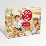 Board Game: COOK-a-BOX