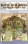 Board Game: Battle of 4 Armies