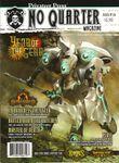 Issue: No Quarter (Issue 26 - Sep 2009)