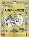 RPG Item: Child of the Bear
