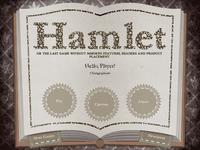 Video Game: Hamlet