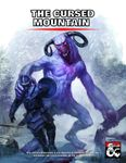 RPG Item: The Cursed Mountain