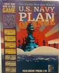 Board Game: Great War at Sea: U.S. Navy Plan Orange