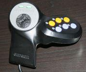 Video Game Hardware: Capcom Pad Soldier