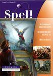 Issue: Spel! (Jaargang 14, nr 2 - dec 2010)