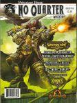 Issue: No Quarter (Issue 15 - Nov 2007)