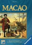 Board Game: Macao