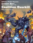 RPG Item: Siege on Tolkeen 2: Coalition Overkill
