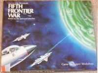 Board Game: Fifth Frontier War