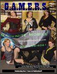 Issue: G.A.M.E.R.S. (Vol 3, Issue 12 - Dec 2009)