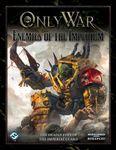 RPG Item: Enemies of the Imperium