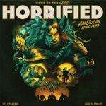 Horrified: American Monsters