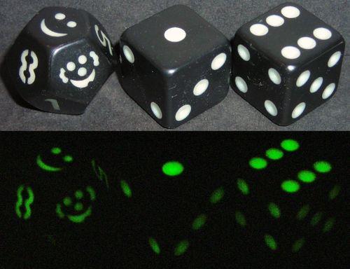 Board Game: Crazy Dice Math