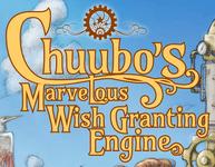 RPG: Chuubo's Marvelous Wish Granting Engine