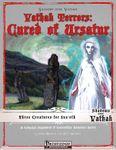 RPG Item: Vathak Terrors: Cured of Ursatur