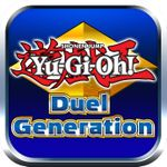 Video Game: Yu-Gi-Oh! Duel Generation