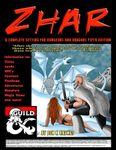 RPG Item: Zhar