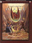 RPG Item: Path of the Magi