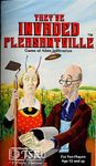 Board Game: They've Invaded Pleasantville