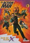 Video Game: Action Man: Raid on Island X