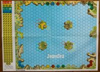 Board Game: Jamaïca