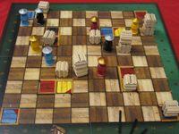 Board Game: Fragile