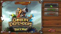 Video Game: Goblin Defenders:  Steel 'n'  Wood