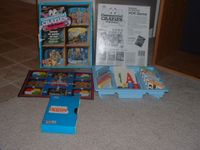 Board Game: Commercial Crazies
