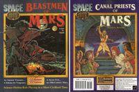 RPG Item: Beastmen of Mars & Canal Priests of Mars