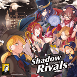Board Game: Shadow Rivals