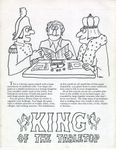 Board Game: King of the Tabletop
