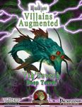 RPG Item: MindBlast! Villains Augmented: Yth'Sevech Deep Terror