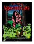 RPG Item: Horror Rules Deluxe Script #12: The Trail to Napawekka Lake