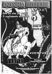 Issue: Anonima Gidierre (Numero 26 - Marzo/Aprile 2000)