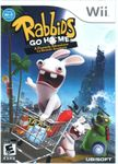 Video Game: Rabbids Go Home