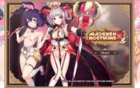 Video Game: Märchen Nocturne