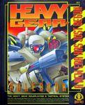 RPG Item: Heavy Gear (1st Edition)