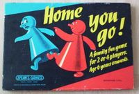 Board Game: Home You Go