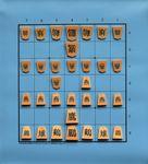 Board Game: Tori Shogi