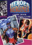 RPG Item: Heroes & Heroines Rules Guide